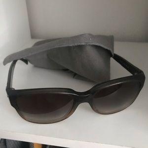 Alexander Mcqueen sunglasses bought in 2016